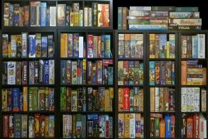 Board game #1
